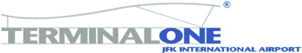 JFK Terminal One logo